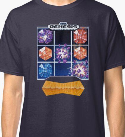 Columns (Genesis Box Art) Classic T-Shirt