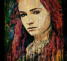 Sansa Stark by David Atkinson