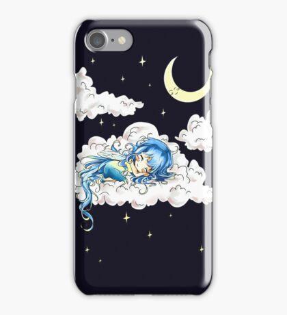 Night Fairy iPhone Case/Skin