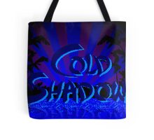 Maui Mallard in Cold Shadow (SNES Title Screen) Tote Bag