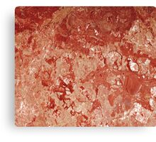 Marble Texture 22 Canvas Print