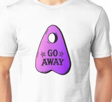 Pastel Ouija Go Away Unisex T-Shirt