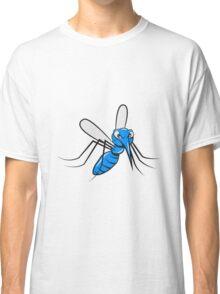 Mücke Mosquito insekt  Classic T-Shirt