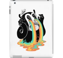 I SEE COLOURS iPad Case/Skin
