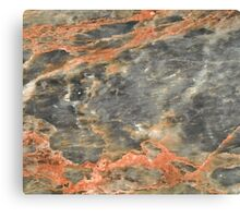 Marble Texture 23 Canvas Print