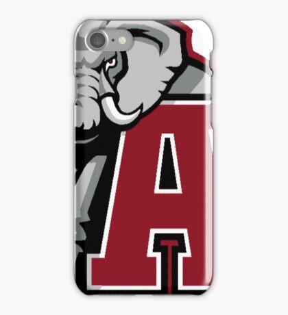 University of Alabama Elephant iPhone Case/Skin