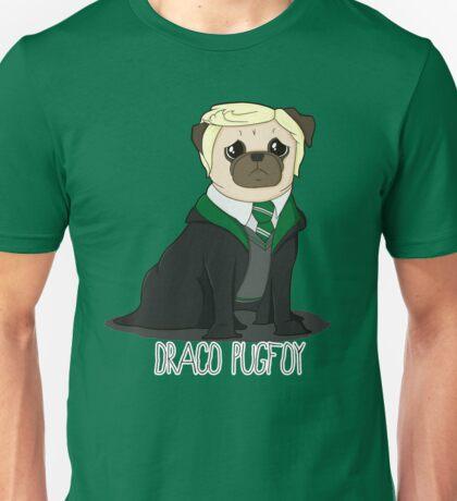 Draco Pugfoy! Unisex T-Shirt