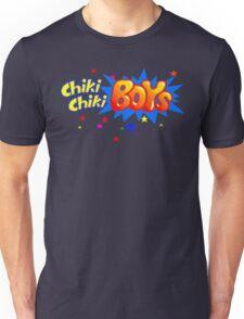 Chiki Chiki Boys (Genesis) Unisex T-Shirt