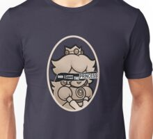 God save the princess Unisex T-Shirt
