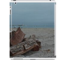 Beach Relaxation iPad Case/Skin