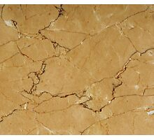Marble Texture 24 Photographic Print