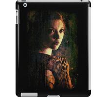 Margaery Tyrell iPad Case/Skin