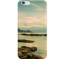 Table Mountain 1 iPhone Case/Skin