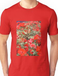Roses to the Occasion Unisex T-Shirt