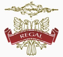 Regal Crest 57 by Vy Solomatenko