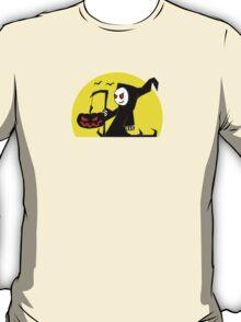 Halloween Reaper T-Shirt