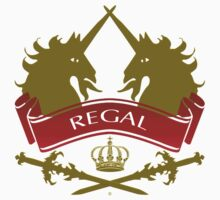 Regal Crest 15 by Vy Solomatenko