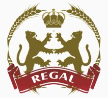 Regal Crest 03 by Vy Solomatenko