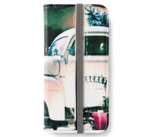 SLC - Deseret Book Window Display iPhone Wallet/Case/Skin