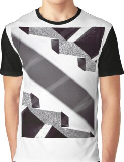 Up is down Graphic T-Shirt