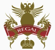 Regal Crest 52 by Vy Solomatenko