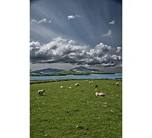 Dingle II Photographic Print