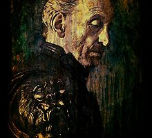 Tywin Lannister by David Atkinson
