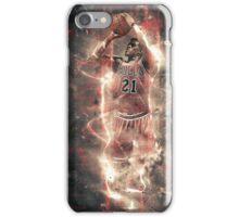 Jimmy Butler iPhone Case/Skin