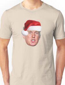 Trump Santa Shirt Unisex T-Shirt