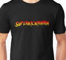 Wrestling - SuperkickMania Unisex T-Shirt