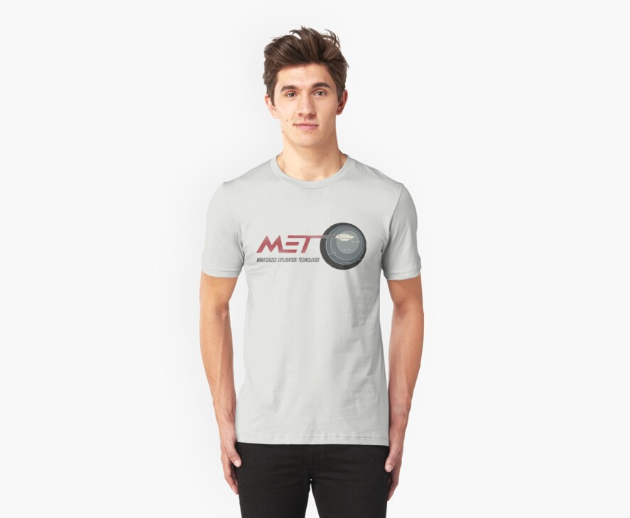MET Work Shirt by EpcotServo
