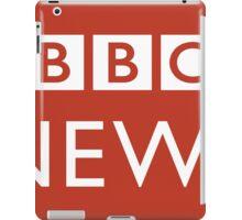 BBC News iPad Case/Skin