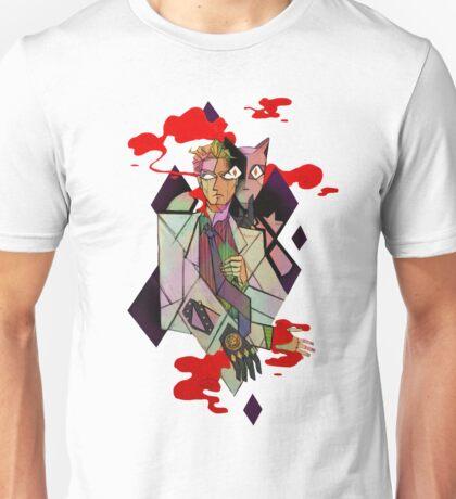 Explosive Duo Unisex T-Shirt