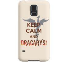 Dracarys (GOT) Samsung Galaxy Case/Skin