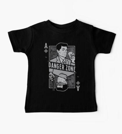Archer of Spades Baby Tee