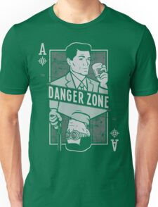 Archer of Spades Unisex T-Shirt