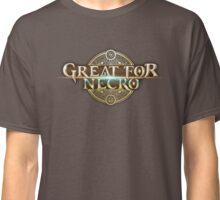 Summoners War Great for Necro Classic T-Shirt