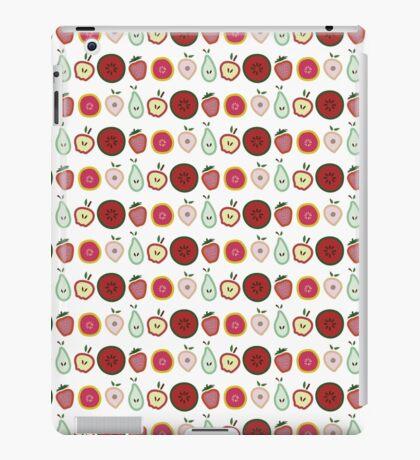 Tiny Fruit Textile iPad Case/Skin