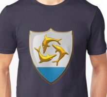 Anguilla - Coat of Arms  Unisex T-Shirt