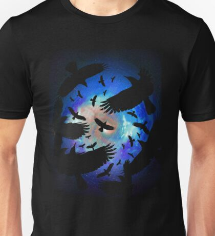 Night Flight-27 Unisex T-Shirt
