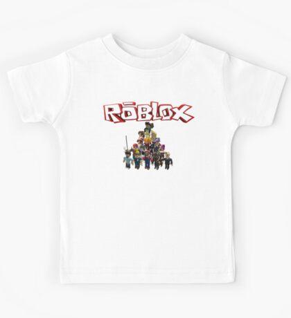 Roblox Kids Tee