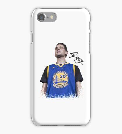 G-Eazy Warriors iPhone Case/Skin