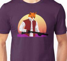 Hotline Miami - Shotgun Rick Unisex T-Shirt