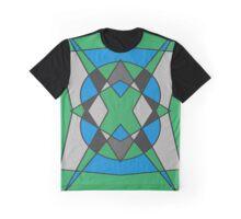 Geometric #717 Graphic T-Shirt
