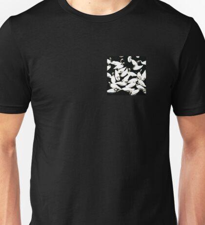The Swan Break Unisex T-Shirt