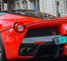 Ferrari LaFerrari  Sticker