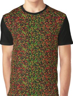 paint splash Graphic T-Shirt
