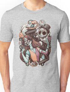 Nightmare de los Muertos Unisex T-Shirt