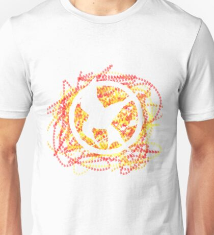 You are the mockingjay Unisex T-Shirt