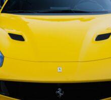 Ferrari F12tdf Sticker